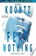 Dean Koontz s Fear Nothing Graphic Novel