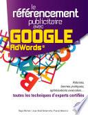 Le R  f  rencement Publicitaire avec Google AdWords     2e   dition