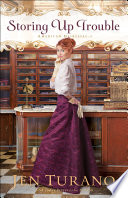 Storing Up Trouble  American Heiresses Book  3  Book PDF
