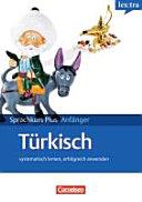 Lextra T  rkisch Sprachkurs Plus  Anf  nger A1 A2  Selbstlernbuch mit CDs