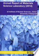 Annual Report of Materials Science Laboratory (2014);Annual Report of Materials Science Laboratory (2015)
