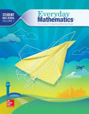 Everyday Mathematics 4th Edition  Grade 5  Student Math Journal