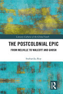 The Postcolonial Epic