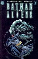 Batman Aliens Two