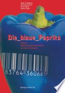 Die blaue Paprika