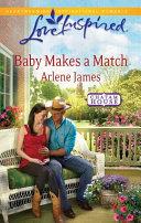 download ebook baby makes a match pdf epub