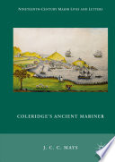 Coleridge s Ancient Mariner