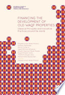 Financing the Development of Old Waqf Properties