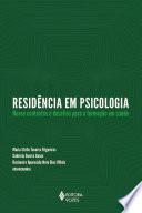 Residência em psicologia