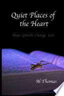 Ebook Quiet Places of the Heart Epub Al Thomas Apps Read Mobile