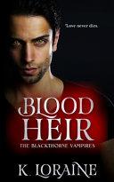 Blood Heir Book PDF