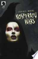 Nosferatu Wars One Shot