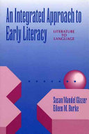 An Integrated Approach to Early Literacy