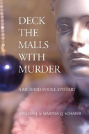 Deck the Malls with Murder Sent To Leeland Illinois To
