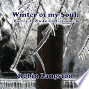 Winter of my Soul  Poetry   Photo Collection  1