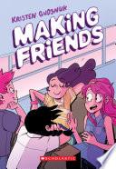 Making Friends Making Friends 1