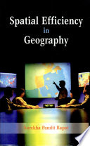Spatial Efficiency In Geography