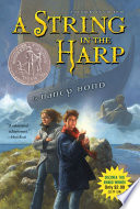 A String In The Harp : that brings them together. when fifteen-year-old jen morgan...