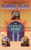 The Complete Ivory Pdf/ePub eBook