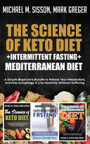 The Science Of Keto Diet Intermittent Fasting Mediterranean Diet