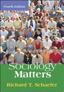 Sociology Matters