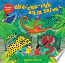 Cha cha cha en la selva with Music CD
