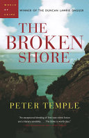 The Broken Shore  Australia Joe Cashin Was Different Once