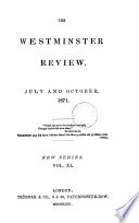 the westminister review