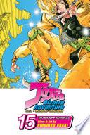 JoJo s Bizarre Adventure  Part 3  Stardust Crusaders  Single Volume Edition   Vol  15