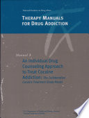 An Individual Drug Counseling Approach to Treat Cocaine Addiction