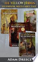 The Yellow Hoods Boxset  Books 1 3