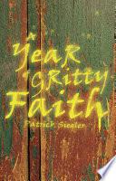 A Year Of Gritty Faith