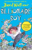 download ebook billionaire boy pdf epub