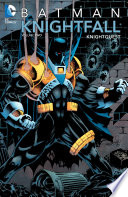 Batman  Knightfall Vol  2  Knightquest
