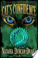 Cat's Confidence (The Chronicles of Charlie Waterman #3)