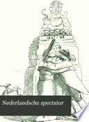 Nederlandsche spectator