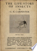 The Life story of Insects