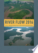 River Flow 2016
