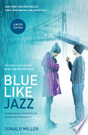 Blue Like Jazz: Movie Edition