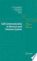 Cell Communication in Nervous and Immune System