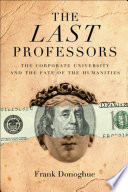 The Last Professors