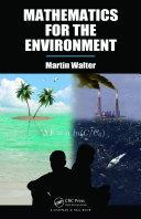 download ebook mathematics for the environment pdf epub