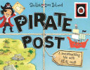 Pirate Post a Swashbuckling Tale with Real Mail