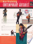 Ear Training for the Contemporary Guitarist