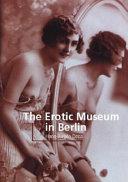 The Erotic Museum in Berlin