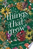 Things That Grow Book PDF