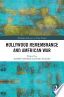 Hollywood Remembrance and American War Book PDF