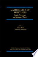 Mathematics of Fuzzy Sets
