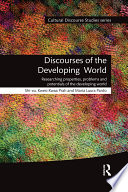 Discourses of the Developing World