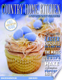 Country Home Kitchen  Issue 3